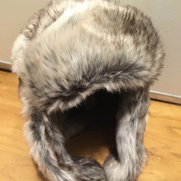 5511b99e6f77d6 Goodfellow & Co Other - Goodfellow and Co. faux fur trapper style hat OS